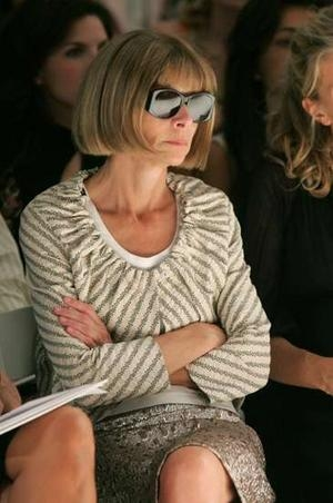 Anna Wintour- Courtesy Google Images