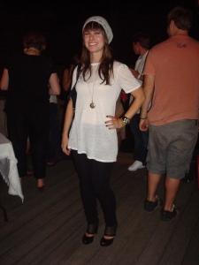 Vanessa Barcus