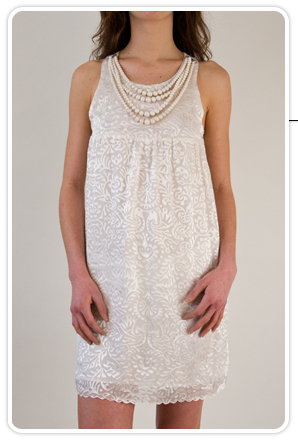 By Francine Dress