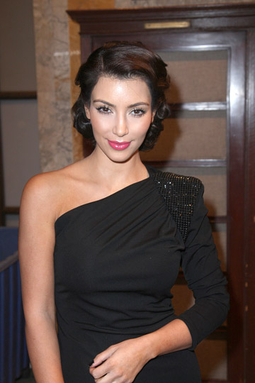 NY Mag Pic-Kim Kardashian