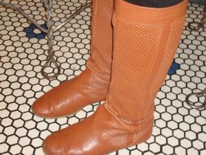Carmel Booties