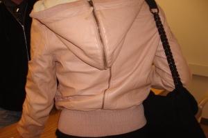 Jenny's Jacket