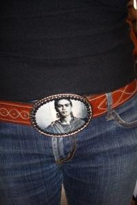 Shigley's Belt