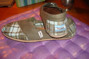 My Toms