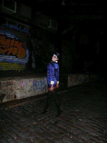 Whitney Shanks- Spooky yet Sexy- Courtesy Facebook