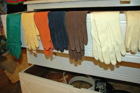 n gloves