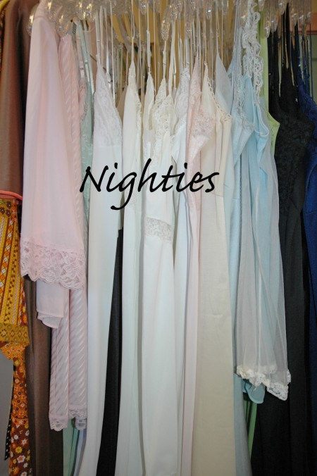 n nighties