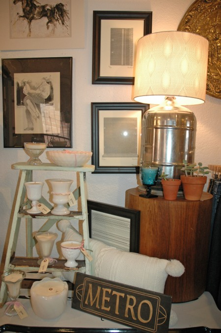 SL lamp