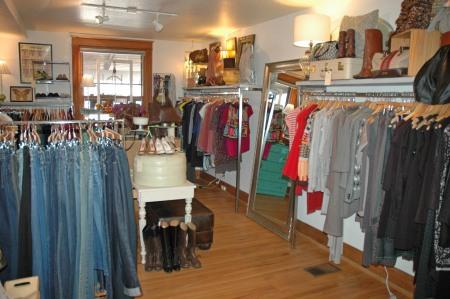 SL store center
