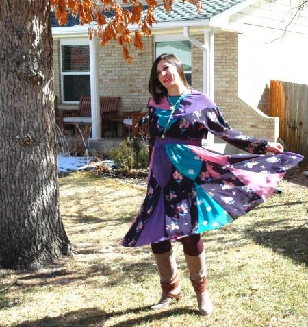 gypsy twirl