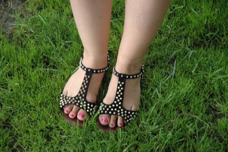 art toes